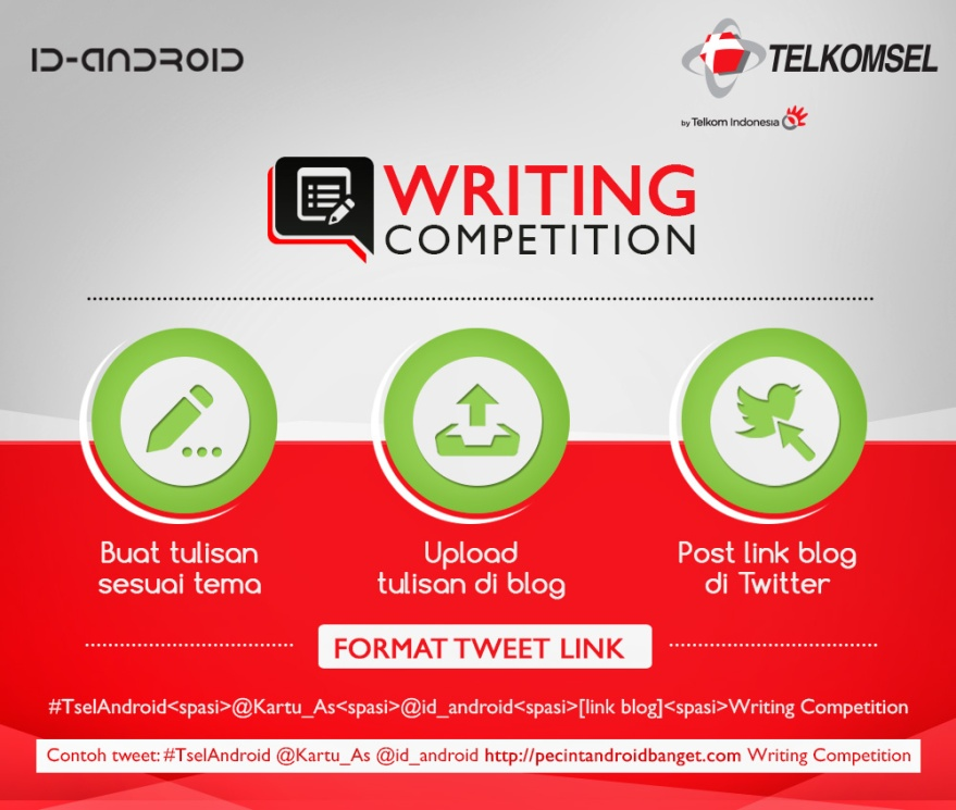 writting-competition